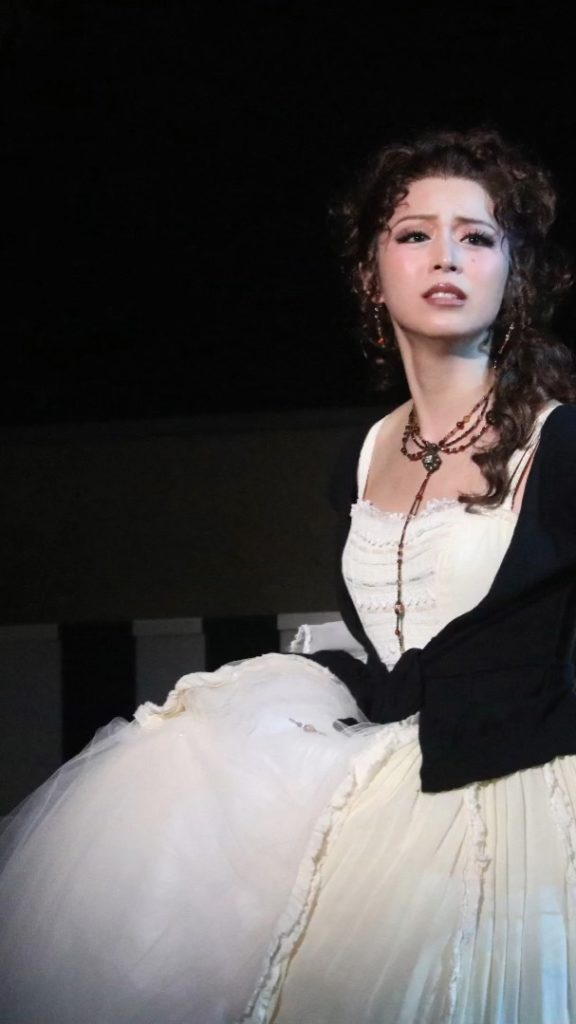 AYA HIRANO 1st Musical Concert 2019 〜Starry︎Night〜  リクエストの多かった、 On My Own(レ...